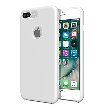 coque iphone 7 avec trou pomme