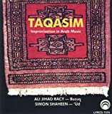 Taqasim%3A Art of Improvisation in Arabi