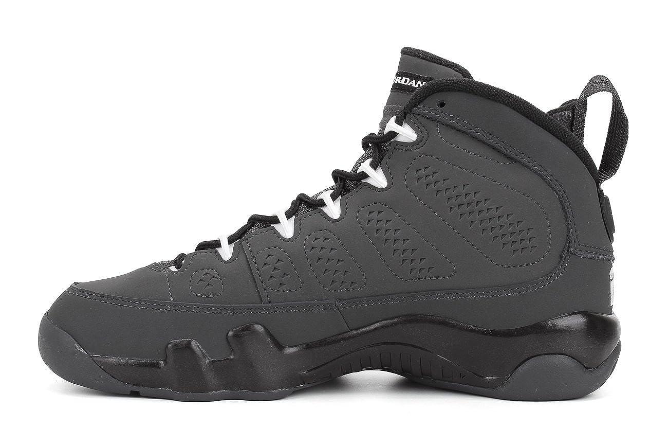 sneakers for cheap c5f28 8a013 Amazon.com  Air Jordan 9 Retro BG