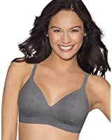 Hanes Perfect Coverage ComfortFlex Fit Wirefree Bra