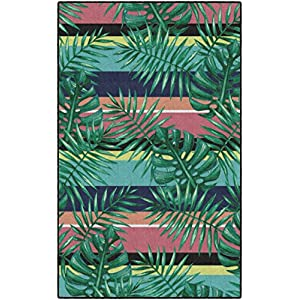 61d2gWEjI1L._SS300_ Best Tropical Area Rugs