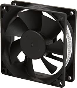 Rosewill RFA-80-K 80mm Case Fan