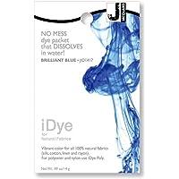 Jacquard IDYE-BRIL. BLUE 14gm (DIRECT) Fabric Dye
