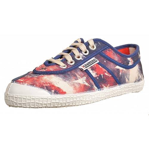 Calzado Deportivo para Mujer, Color Azul, Marca KAWASAKI, Modelo Calzado Deportivo para Mujer KAWASAKI 45688 Azul: Amazon.es: Zapatos y complementos
