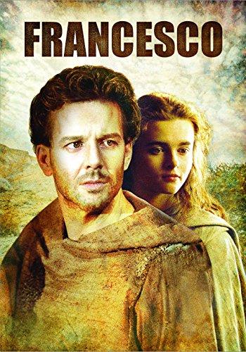 Francesco [Blu-ray]