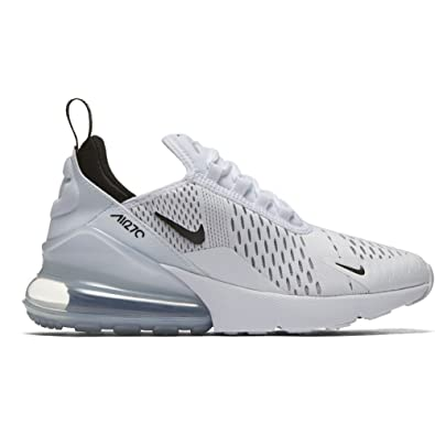 Nike Air Max 270 Flyknit Women's Shoe. Nike