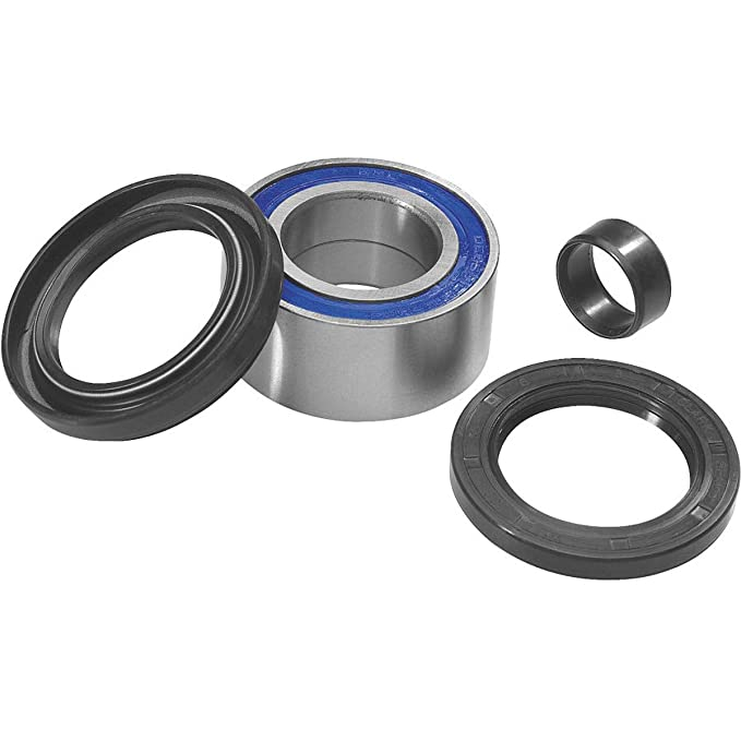 Quad Boss Wheel Bearing and Seal Kit Front 25-1048