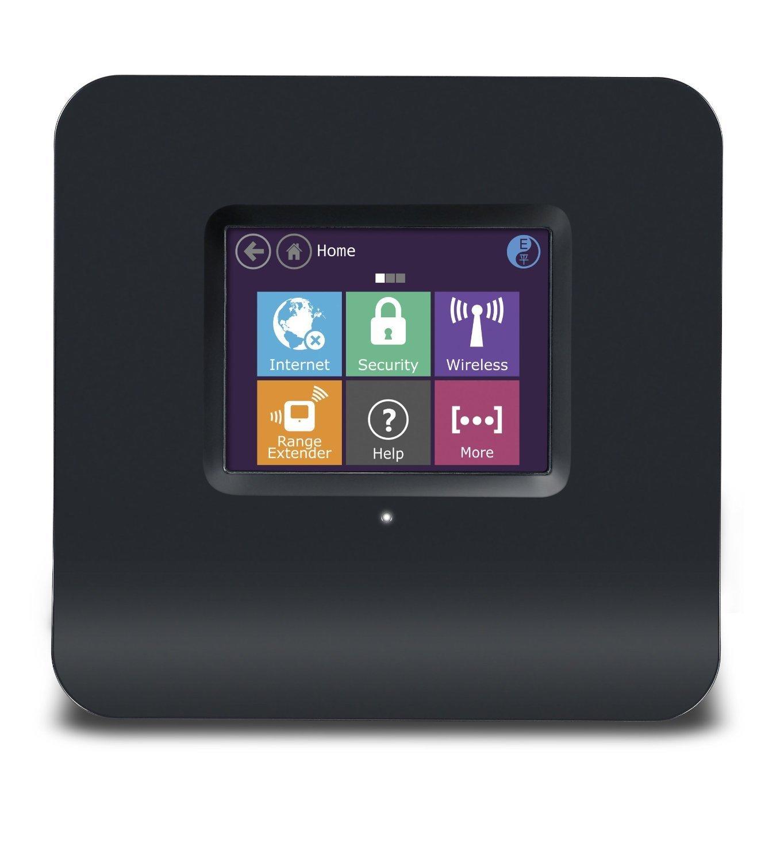 Securifi Almond - (3 Minute Setup) Touchscreen WiFi Wireless Router/Range Extender/Access Point/Wireless Bridge - Works with Amazon Alexa by Securifi (Image #6)