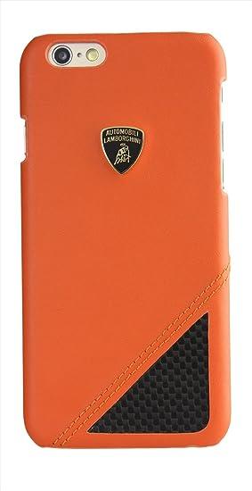 Amazon Com Automobili Lamborghini Aventador D6 Genuine Leather With