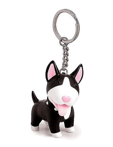 Amazon.com: Llavero con diseño de perro para niños y niñas ...