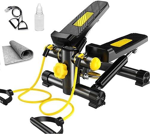 Paso a paso Mini de pasos de la escalera interior de fitness máquina de torsión de
