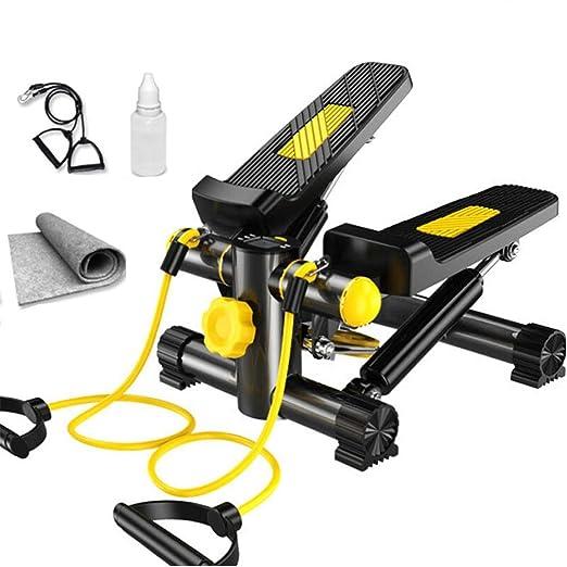 Máquinas de Step Mini de pasos de la escalera interior de fitness ...