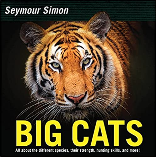 Revised Edition Big Cats