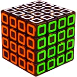 D ETERNAL QIYI Dimension Cube 4x4 High Speed Magic Puzzle Cube