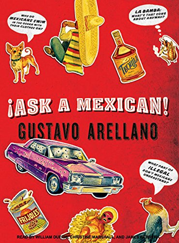 Read Online Ask a Mexican ebook