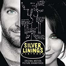Silver Linings Playbook by Danny Elfman (2012-05-04)