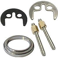 Qualit/à nitrile splicing kit per facile e veloce sul sito di produzione di sistema metrico e imperiale O-ring per risparmiare tempo e denaro
