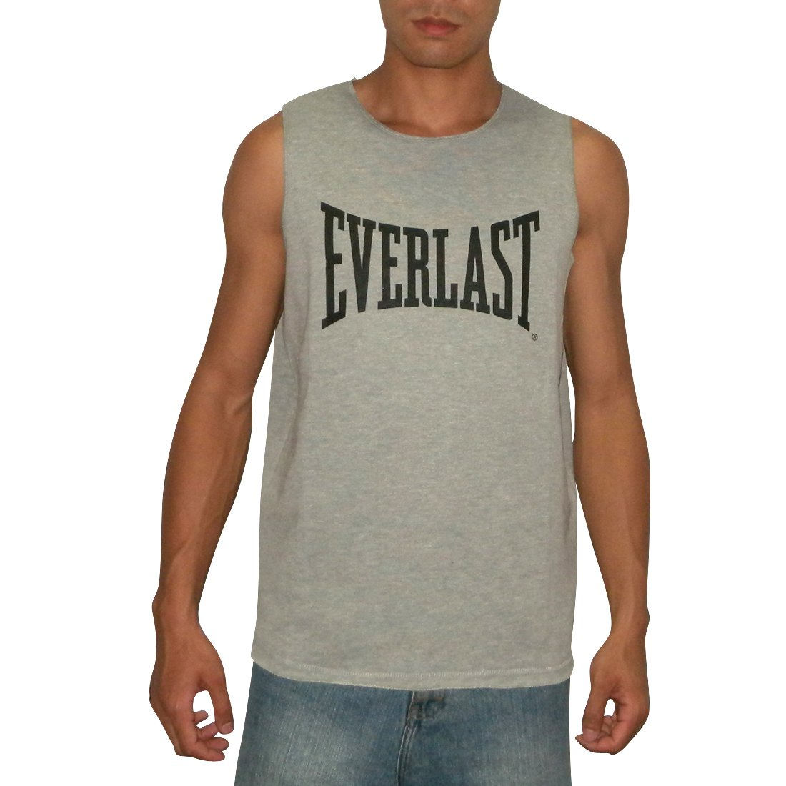 5e36a77cb776d Everlast mens athletic crew neck sleeveless sweatshirt vest size clothing  jpg 1100x1100 Everlast sleeveless tee
