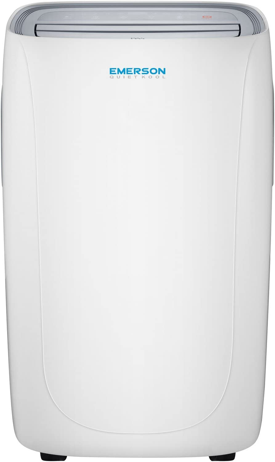 Emerson Quiet Kool Portable Air conditioner - EAPC10RD1, Estimated cooling area – 200-sq.ft
