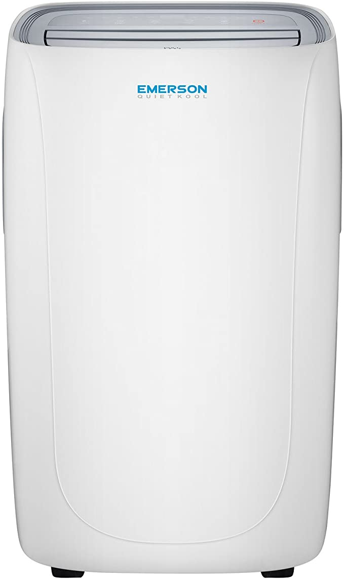Emerson Kool Air Conditioner (EAPC-8RD1)