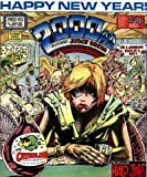 img - for 2000 AD featuring Judge Dredd (Prog 451 4 Jan 86) book / textbook / text book
