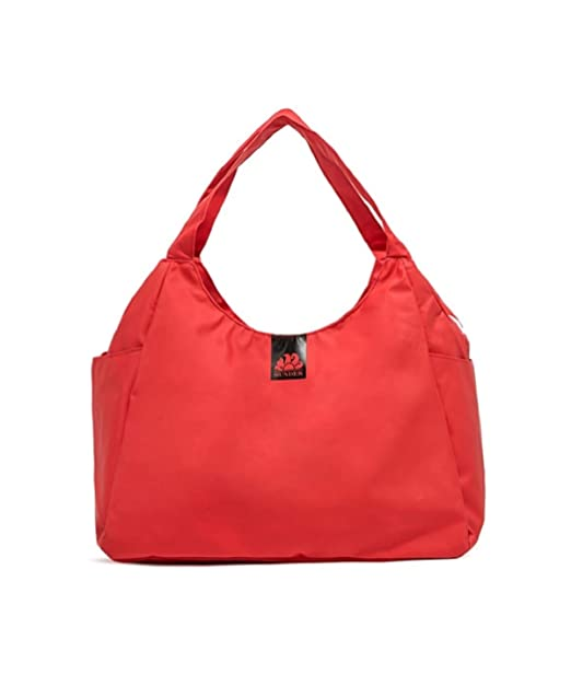 8fa5cc6882 Sundek BORSA SPIAGGIA - CHEL - FIRE RED: Amazon.it: Sport e tempo libero