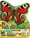 Animal Adventures: Insects and Spiders