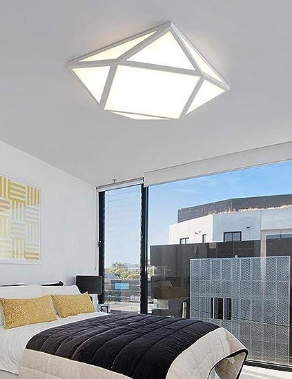Amazon.com: XQY Ceiling Light, Home Living Room Bedroom ...