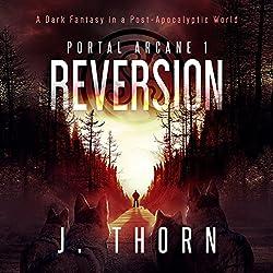Reversion: Portal Arcane 1