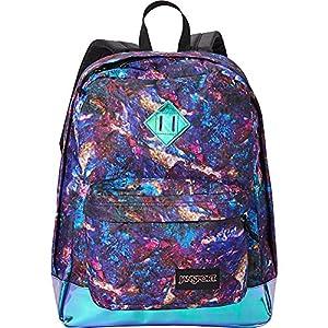 JanSport Super FX Series Backpack (Mystic Rock)