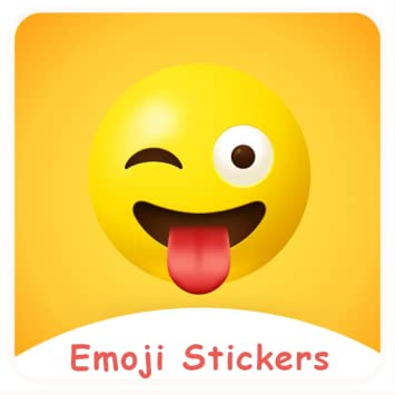 free emoji stickers for android