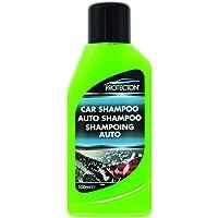 Protecton 1890122 Auto Shampoo, 500 ml