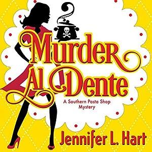 Murder Al Dente Audiobook