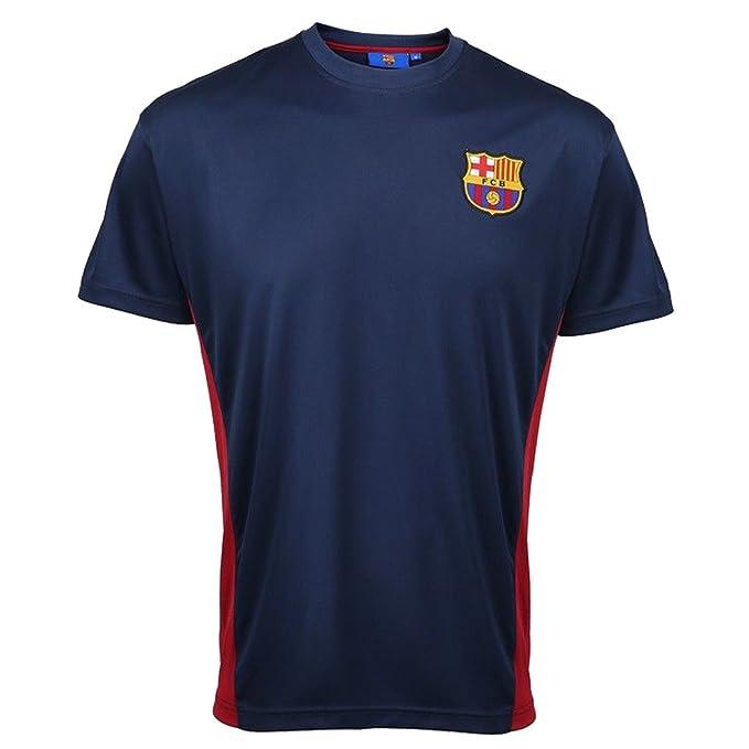 Printmeashirt Custom-Made Personalizables Oficial Barcelona FC Camiseta de fútbol