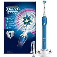 Oral-B Vitality 100 Blanco Crossaction Eléctrico