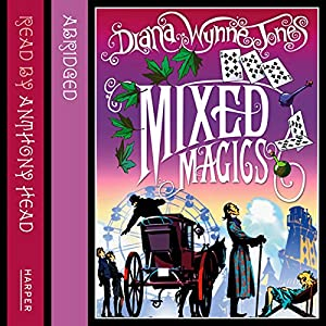 Mixed Magics Audiobook