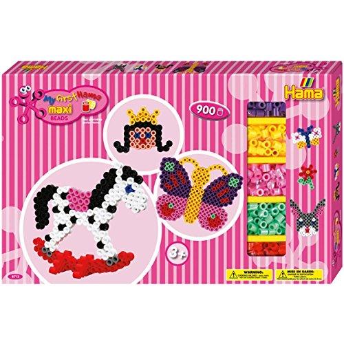 - Hama Maxi Beads Giant Gift Box