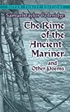 The Rime of the Ancient Mariner (Dover Thrift Editions)