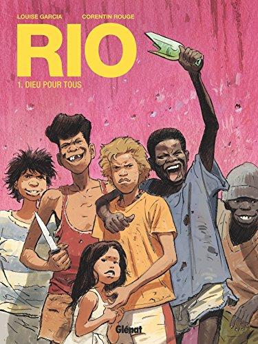 Amazon Com Rio Tome 01 Dieu Pour Tous French Edition