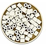 Effektive Mikroorganismen tuberías de cerámica / Aprox. 70-75 PC. / Aprox. 100 g