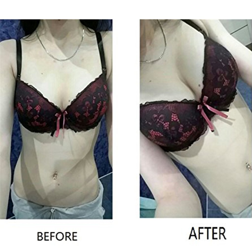 f4c2932deaf953 Homyl Crossdresser Silikon Brust Prothesen Formen Brustprothesen  Realistische BH-Einlagen 130G-500G  Amazon.de  Bekleidung