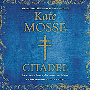 Citadel Audiobook
