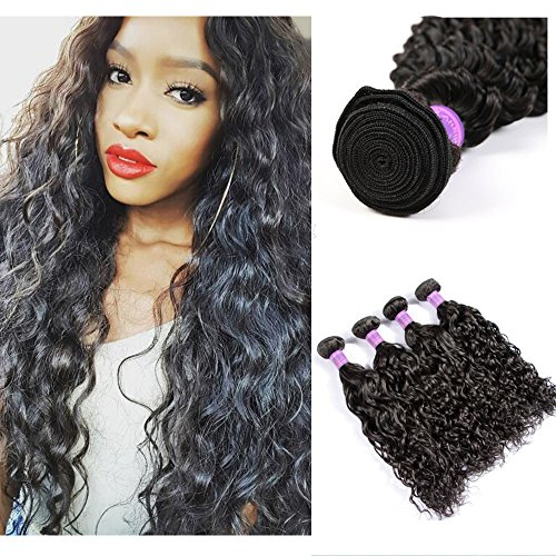 Rational Lolly Hair Indian Hair Bundles Natural Color Remy Hair Weave 8-28 Inch Kinky Curly Human Hair Weave Extensions 4 Bundles Deal Hair Extensions & Wigs