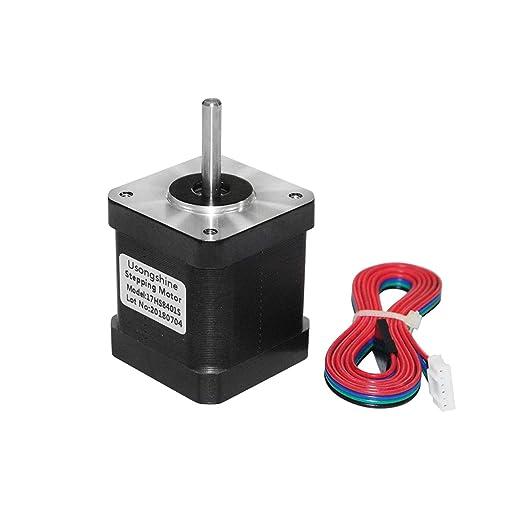 Motor de impresora 3D 17HS8401S 4 cables Nema 17 motor paso ...