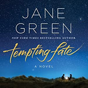 Tempting Fate Audiobook