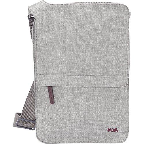 Nava Design Borsa Flap Bellows Denim