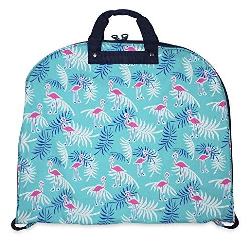 2 Bi Fold Garment Bag - 3