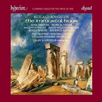 Musique anglaise du XXème - Page 6 61d37znAukL._SY355_