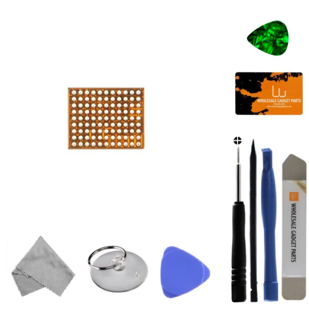 Power IC Chip for Samsung Galaxy S6 Edge with Tool Kit