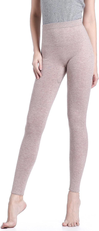 织礼 Zhili Thermal Leggings Heavyweight Complete Free Shipping - half Ultra-Soft Women's